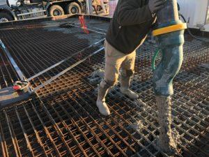 BPAI accompagne les entreprises du BTP dans la construction d'ouvrages en béton armé.